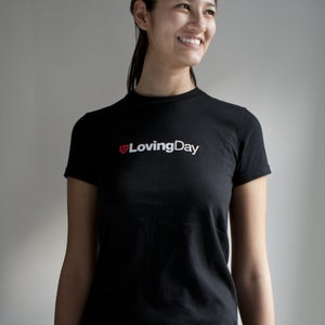Image of Women's Loving Day T-Shirt
