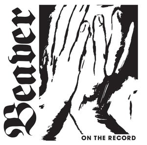 """Image of Beaver """"On The Record"""""""