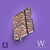 Image of Whitebook Collection Liberty London H033, Strawberry Thief, 240p. (fits iPad/Mini)
