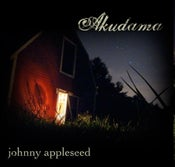 "Image of Akudama - ""Johnny Appleseed"" E.P."