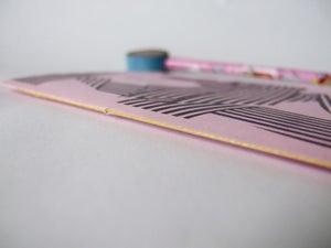 Image of Pamphlet Stitch Book Workshop 19th April