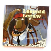Image of Book Leopold Lion