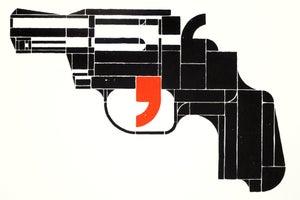 Image of Stefan Sagmeister—Apostrophe