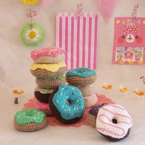 Image of 1 Donut // lot de 3 en option