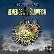 Image of Revenge Of the Blowfish LP