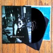 Image of 'Restless' LP