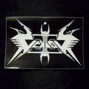 Image of Large Vinyl Sticker
