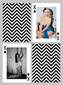Image of Jonathan Leder X TWBE Playing Cards