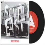 "Image of The Smith Street Band - South East Facing Wall 7"" 2nd Pressing"