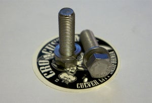 Image of Pinch Bolts for Cro's Nest