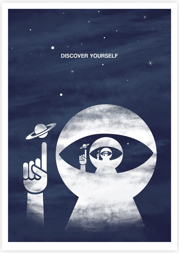 Image of Discover Yourself