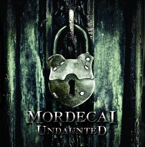 Image of Undaunted (debut album)