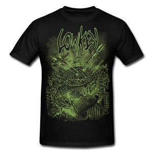 Image of Giant Crab Shirt