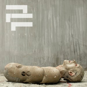 Image of Projekt F - Skins DIGIPAK CD