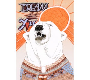 Image of Dream About You Bear
