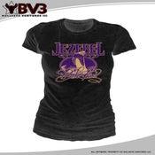 Image of Jezebel girls tees