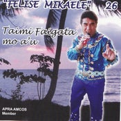 Image of FELISE MIKAELE VOLUME 26
