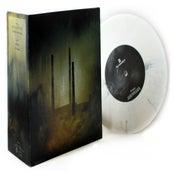 Image of Split EP w/ Satory 7'' Vinyl