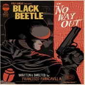 Image of The Black Beetle No Way Out