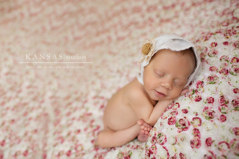 Image of Newborn Session Gift Certificate