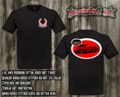 Image of Cadillac Pimpin' T-shirt