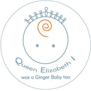 Image of Queen Elizabeth I