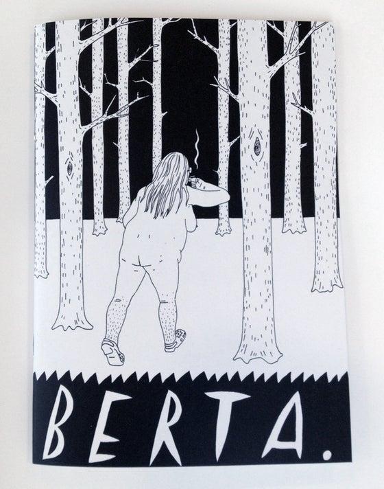 Image of Berta