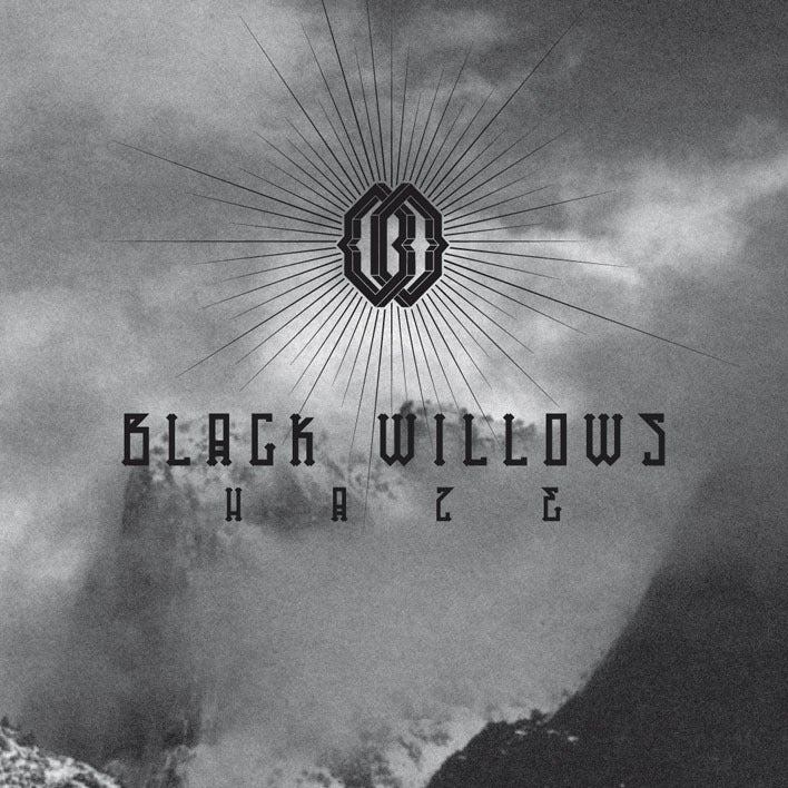 Image of Black Willows | Haze CD edition