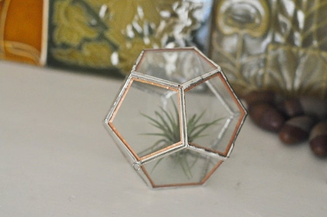 Image of Universe Dodecahedron, small