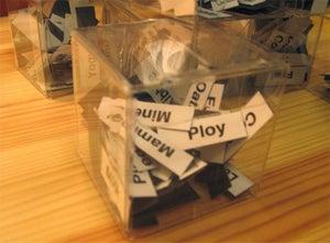 Image of Endless Magnet Set - Funny Words! [Starter Set]