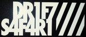 """Image of Drift Safari 7"""" NUMB3R5"""