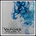 Image of Omri 'Vapors Volume II' (CD)