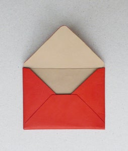 Image of ENVELOPE lucid strawberry