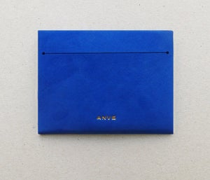Image of ENVELOPE lucid navy