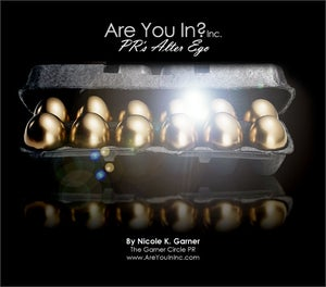 Image of Are You In Inc: PR's Alter Ego Ebook