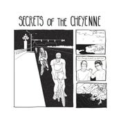 Image of Secrets of the Cheyenne LP