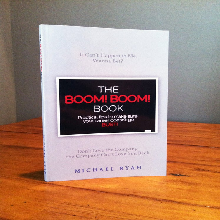 Image of TheBoomBoomBook