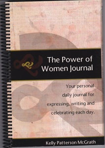 Image of Start Your Journal Today with *The Power of Women Journal*