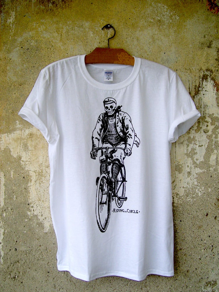 "Image of ""Goldsprint RC"" T-SHIRT"