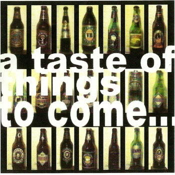 """Image of """"A Taste Of Things To Come..."""" Download"""