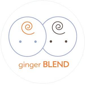 Image of Ginger Blend