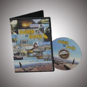 Image of DVD - Dawn To Dusk