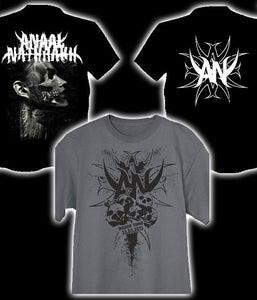 Image of ANAAL NATHRAKH T-shirt