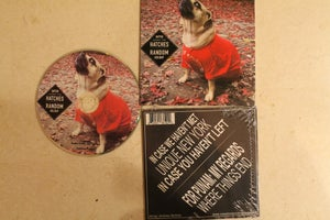 Image of Batten Down The Hatches/ Random Holiday Split EP