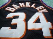 Image of Charles Barkley Phoenix Suns Jersey