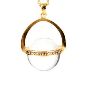 Image of Belladonna Necklace