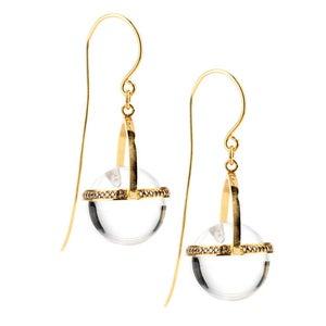 Image of Belladonna Earrings