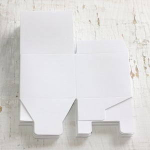 Image of White Gift Boxes