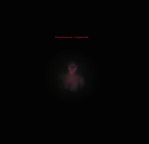"Image of Richard Papiercuts ""A Sudden Shift"" LP"