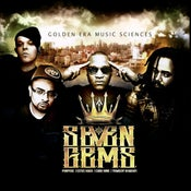 Image of Golden Era Music Sciences CD
